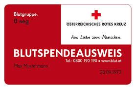 Blutspenden @ Feuerwehrhaus